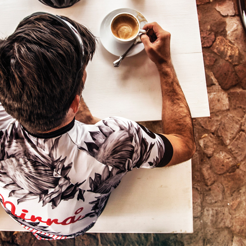 Whats Cool in Cycling Jersey Designs